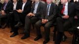 Светослав Малинов оглави листата на ДСБ за евровота