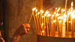 Светли Вторник - почитаме Света Богородица