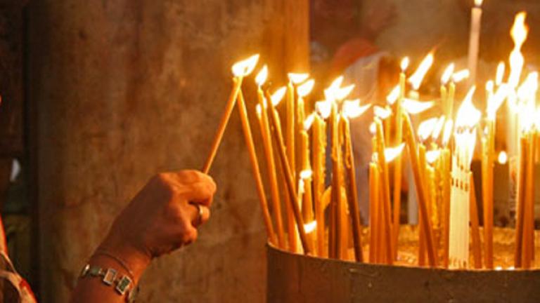 Църквата почита Свети апостол Акила