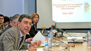 2/3 от българите одобряват часовете по религия