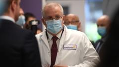 Ваксината срещу коронавирус трябва да е задължителна в Австралия, обяви премиерът