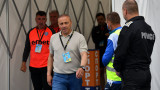 Илиан Илиев: Търсим нападател