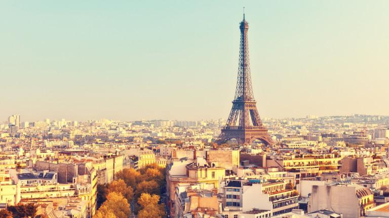 Икономиката на Франция ще нарасне с 0,3% през второто тримесечие