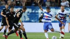 1:1 в Хърватия, Кери със супер гол, Бусато герой в края