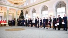 Ключови рокади в полското правителство в опит сдобряване с ЕС