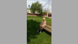 Столичната полиция издирва 88-годишна жена