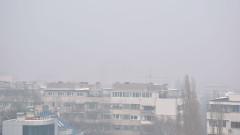 Високи нива на замърсен въздух в цялата страна