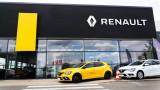 Renault се надява на €5,5 милиарда заеми, гарантирани от държавата, но изключва национализация