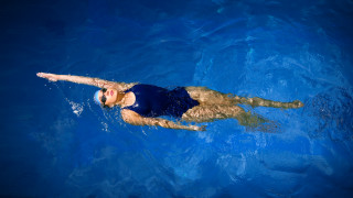 Защо плуването е по-добро от всеки друг спорт