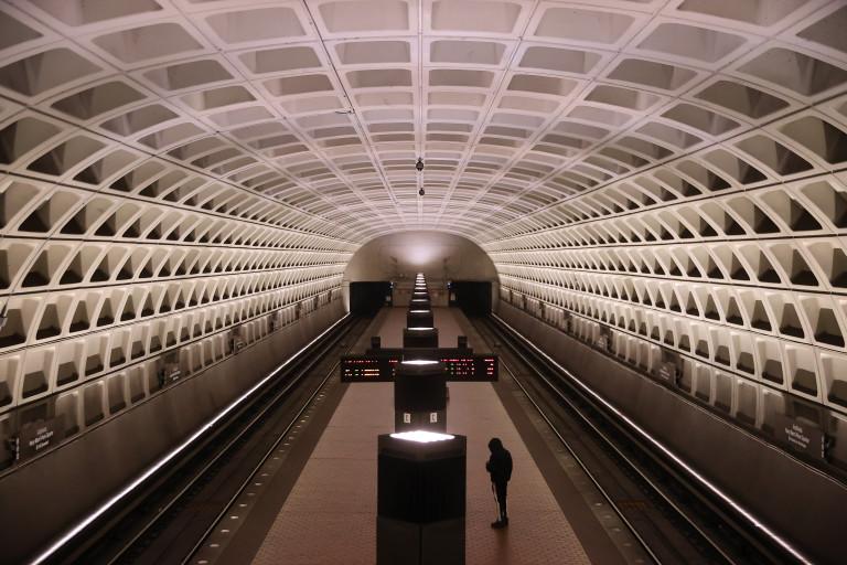 Вашингтон, САЩ
