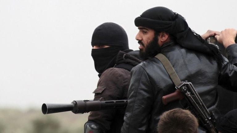 ЦРУ иска част от опозицията да спре боевете в Сирия