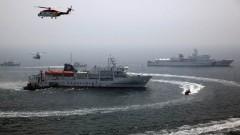 САЩ официално отмениха военните учения с Южна Корея