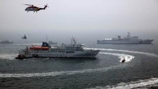 САЩ и Южна Корея с рекорден брой военноморски учения през 2019-а