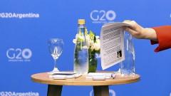 Меркел отиде неподготвена на среща с премиера на Австралия