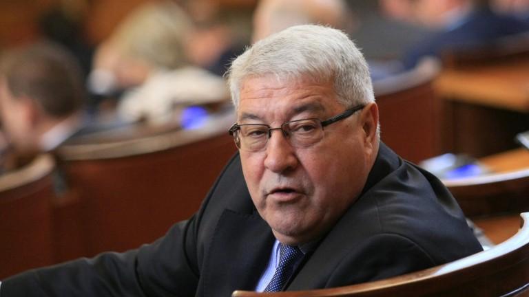 Гърневски обеща: България ще е правова държава след 5-тия мандат на ГЕРБ