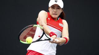 Корейката На-Лае Хан е следващата съперничка на Цветана Пиронкова