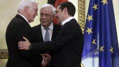 Гърция иска по-добри отношения с Германия, но първо да изплати репарациите за ВСВ