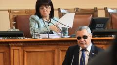 За новата ЦИК, смяната на модела и възпроизвеждането на депутатите