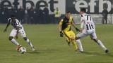 Ботев победи Локомотив с 2:0 в дербито на Пловдив