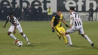 Тодор Неделев: По-концентрираните и надъханите ще вземат мача