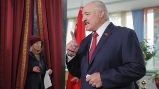 След изборите в Беларус няма място за опозиция в парламента