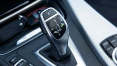 Защо германците предпочитат все повече коли автоматици?