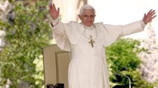 Папа Бенедикт XVI може да се оттегли догодина