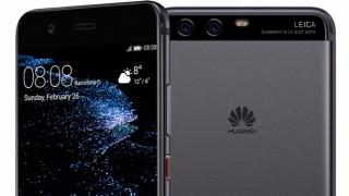 Huawei с 20% ръст в продажбите на смартфони