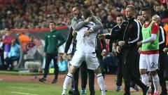 Турция падна зрелищно от Албания у дома, българин ръководи срещата (Резултати от контролите)