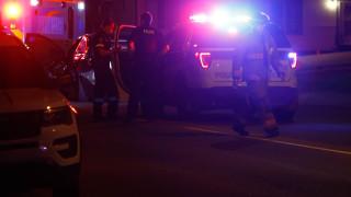 Две църкви изгоряха в Канада за една нощ
