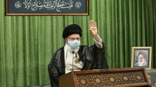 Хаменей: Иран иска действия, а не обещания