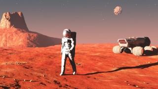 Ще може ли наистина да превземем Марс
