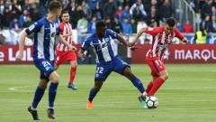 ФИФА се намеси заради трансфер в Атлетико, солидна глоба за испанския клуб