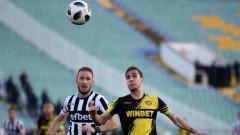 Антонио Вутов: Мачът приключи след гола на Локомотив