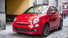 Коронавирус може да затвори завод на Fiat в Европа