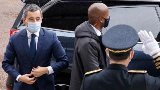 """Франция забранява турската ултранационалистическа група """"Сиви вълци"""""""
