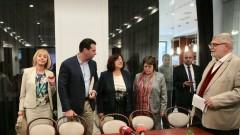 Левите искат от Манолова да изгони мутрите от общината
