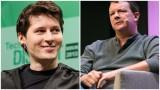 Милиардерите зад Signal и Telegram - приложенията, привлекли милиони потребители за сметка на WhatsApp