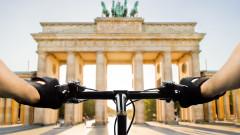 Десетки хиляди велосипедисти в Берлин настояха за промяна в трафика