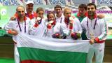 Христо Маринов замени Валентин Йорданов като президент на федерацията по борба