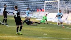 Славия и Дунав откриват 29-ия кръг в Първа лига