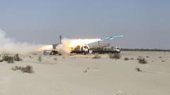 Иран заплаши Израел с удари по Тел Авив в случай на атаки