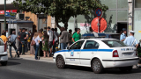 Задържаха неонацист в Атина за убийство на антифашист