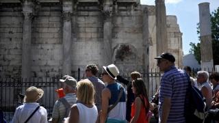 """Атина: Защита за хотелите, пострадали от фалита на """"Томас Кук"""""""