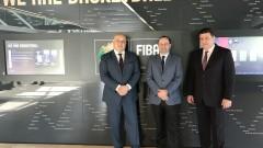 Министър Кралев обяви пред ФИБА кандидатурите на България за домакинство на Световно и Европейско първенство по баскетбол