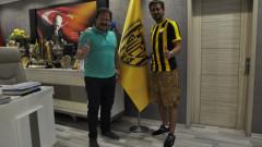 Алесио Черчи ще играе в Турция