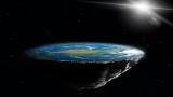 Кой иска да докаже, че Земята е плоска