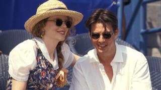 Изненадващата снимка на дъщерята на Никол Кидман и Том Круз