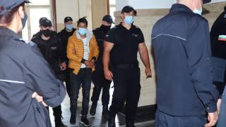 Оставиха в ареста обвинения за убийството на дете в Ковачевци