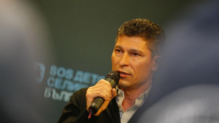 Балъков: Никой от БФС не е водил разговори с мен, желая успех на националите!
